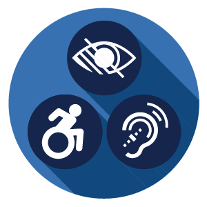icon image of accessibility elements
