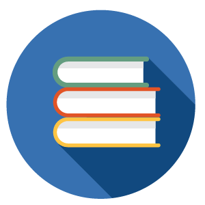icon image of books