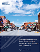 CF Transportation Book cover