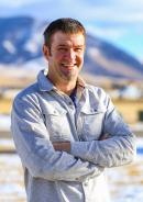 Photo of Jake M. Ceartin, Acting State Director, Montana Rural Development