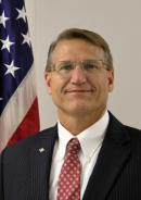 Photo of Interim State Director Mark Wax