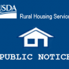 Notice of Comments Received on Review of Eligible Area Maps for Rural Housing Programs